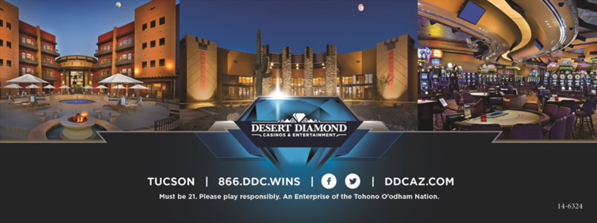 Desert Diamond Casino & Hotel