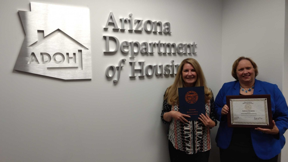 Office Of Manufactured Housing Update Arizona Department Of Housing