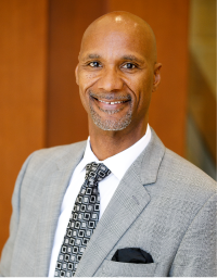 Reginal Givens, Assistant Deputy Director/Operations