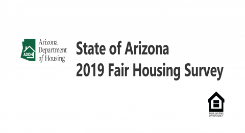 State of Arizona 2019 Fair Housing Survey feature image