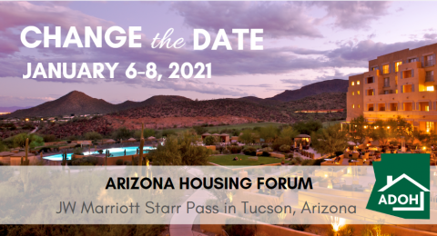 Arizona Housing Forum feature image