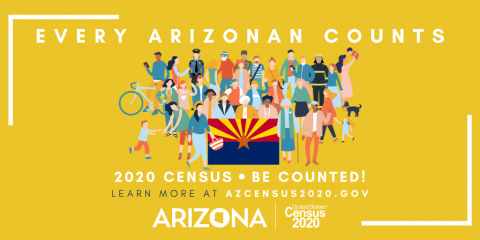 Every Arizonan Counts feature image