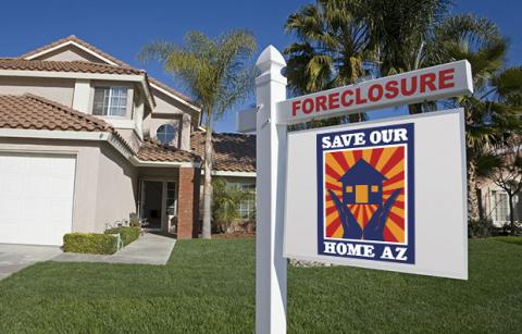 Save Our Home AZ feature image