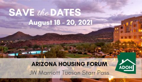 Arizona Housing Forum feature image