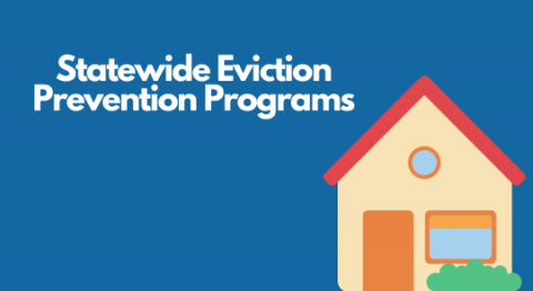 Statewide Eviction Prevention Programs feature image